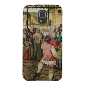 The Rustic Dance Galaxy S5 Cover