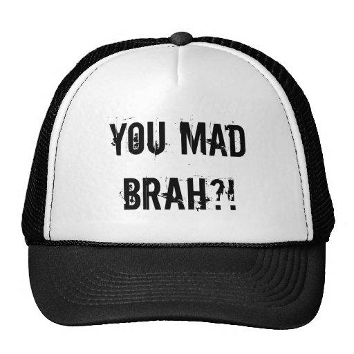 The Ryan Hat