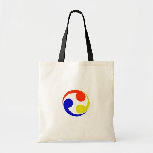the Ryukyu Kingdom, Japan Bag
