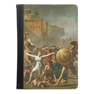 The Sabine Women, 1799 iPad Air Case