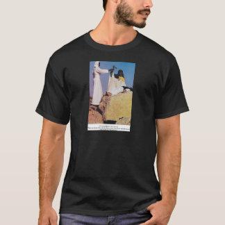 the sacrafice of issac T-Shirt