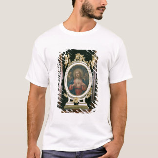 The Sacred Heart of Christ, from the Boarding Scho T-Shirt