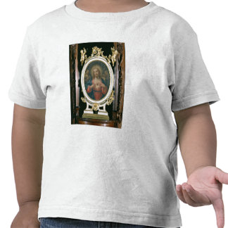 The Sacred Heart of Christ, from the Boarding Scho Tee Shirts