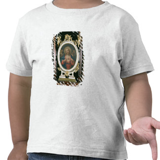 The Sacred Heart of Christ, from the Boarding Scho Shirts