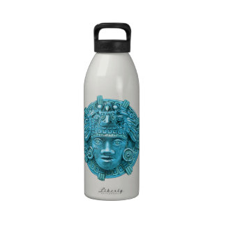 THE SACRED ONE DRINKING BOTTLE