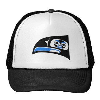 THE SACRED VISION TRUCKER HAT