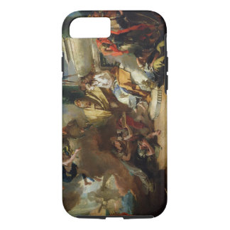 The Sacrifice of Iphigenia iPhone 8/7 Case