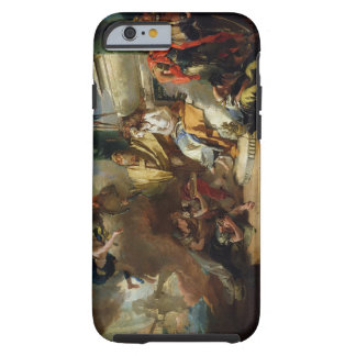 The Sacrifice of Iphigenia Tough iPhone 6 Case