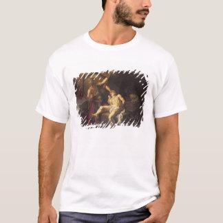 The Sacrifice of Isaac, 1616 T-Shirt