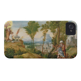 The Sacrifice of Isaac Case-Mate iPhone 4 Case