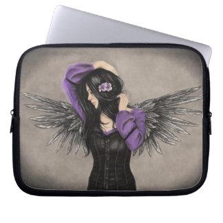 The Sad Heart Laptop Sleeve Bag