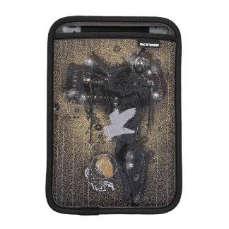 The Saddle IV - iPad Sleeve