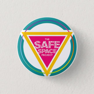 The Safe Space Project Button