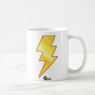 The Safe-T-Corp. - Enforcer Logo Mug