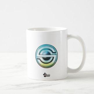 The Safe-T-Corp. - Safe-T-Man Coffee Mug