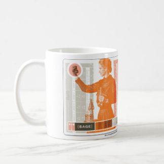 The Sage Archetype Classic Coffee Mug