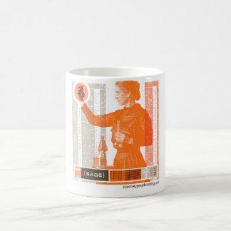 The Sage Archetype Coffee Mug