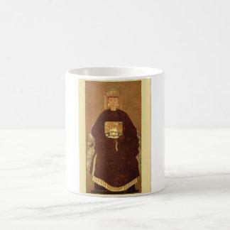 The Sailor Wedding', Robert Caton_Great Work of Ar Coffee Mug
