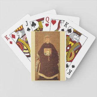 The Sailor Wedding', Robert Caton_Great Work of Ar Playing Cards