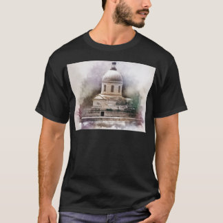 The Saint-Pierre Basilica of Toulouse T-Shirt