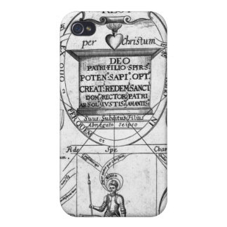 The Saints' Everlasting Rest' Case For iPhone 4