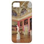 The 'Sala di Venere' (Hall of Venus) containing th iPhone 5 Cases