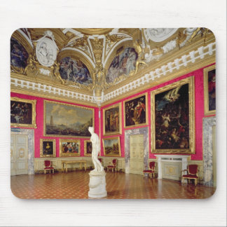 The 'Sala di Venere' (Hall of Venus) containing th Mouse Pad