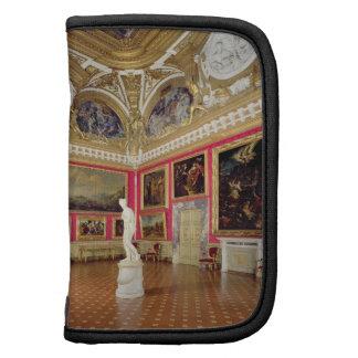The 'Sala di Venere' (Hall of Venus) containing th Organizer