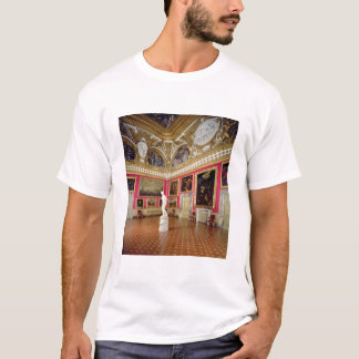 The 'Sala di Venere' (Hall of Venus) containing th T-Shirt