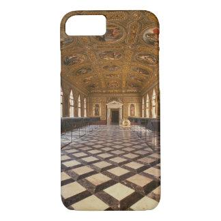 The Sala Dorata, built 1537-88 (photo) iPhone 8/7 Case