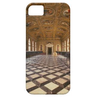 The Sala Dorata, built 1537-88 (photo) iPhone SE/5/5s Case
