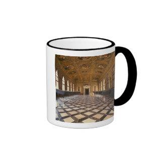 The Sala Dorata, built 1537-88 (photo) Ringer Mug