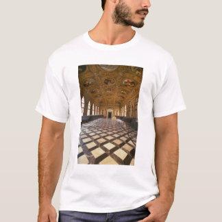 The Sala Dorata, built 1537-88 (photo) T-Shirt