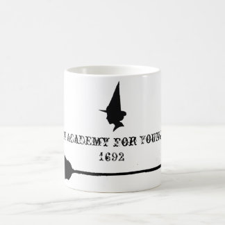 The Salem Academy for Young Witches Mug