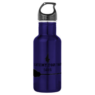 The Salem Academy for Young Witches Water Bottle