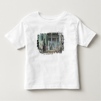 The Salle des Saisons at the Louvre, c. 1802 Toddler T-shirt