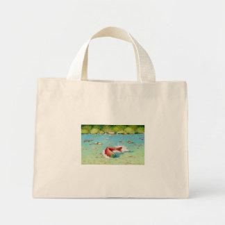 The Salmon Tote Bag