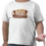 The Salon Chinois, c.1740 T-shirts