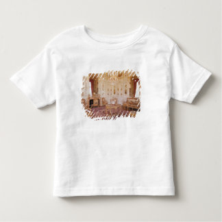 The Salon Chinois, c.1740 Toddler T-shirt