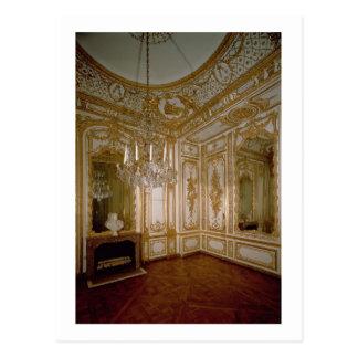 The Salon de Musique (Music Room) of Adelaide, Pri Postcard