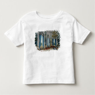 The Salon des Glaces (The Room of Mirrors) in the T Shirt