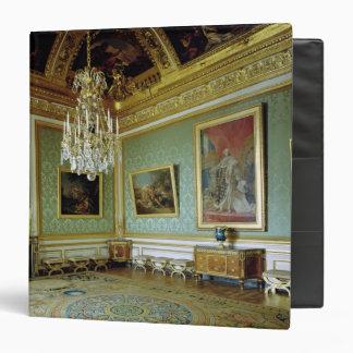 The Salon des Nobles Binder