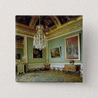 The Salon des Nobles Button