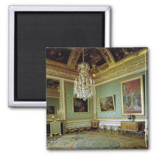 The Salon des Nobles Magnet