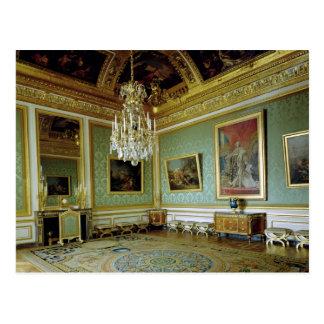 The Salon des Nobles Postcard