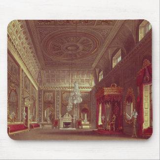 The Saloon, Buckingham Palace Mouse Pad