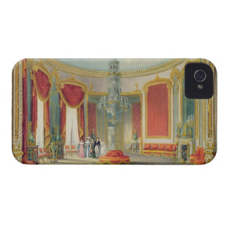 The Saloon in its final phase from Views of the Ro iPhone 4 Case