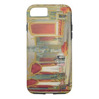 The Saloon in its final phase from Views of the Ro iPhone 7 Case