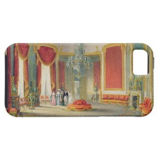 The Saloon in its final phase from Views of the Ro iPhone SE/5/5s Case
