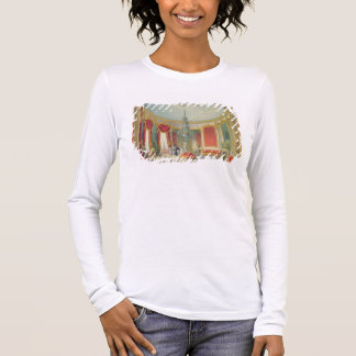 The Saloon in its final phase from Views of the Ro Long Sleeve T-Shirt